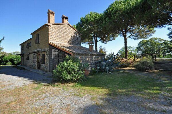 Ferienhaus Ginestrella (851042), Orvieto, Terni, Umbrien, Italien, Bild 1