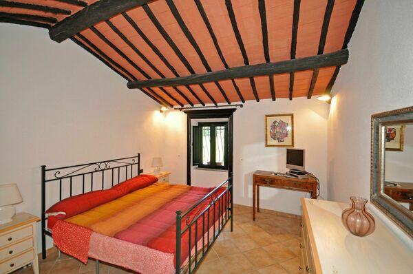Ferienhaus Ginestrella (851042), Orvieto, Terni, Umbrien, Italien, Bild 12