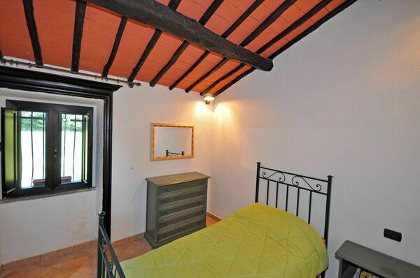 Ferienhaus Ginestrella (851042), Orvieto, Terni, Umbrien, Italien, Bild 23