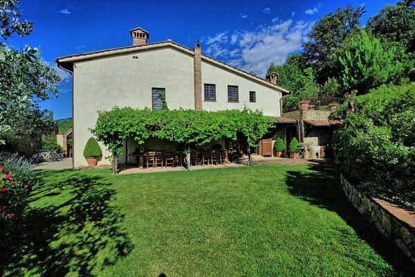 Ferienhaus Borgo Toscano (1939813), Casalguidi, Pistoia, Toskana, Italien, Bild 4