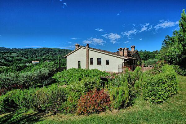 Ferienhaus Borgo Toscano (1939813), Casalguidi, Pistoia, Toskana, Italien, Bild 12