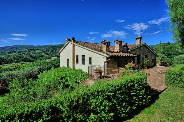 Ferienhaus Borgo Toscano (1939813), Casalguidi, Pistoia, Toskana, Italien, Bild 2