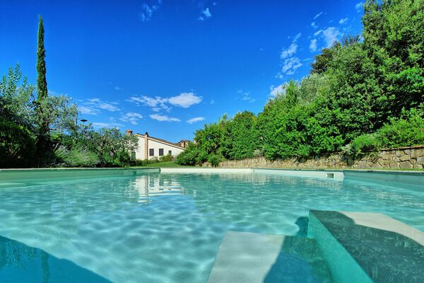 Ferienhaus Borgo Toscano (1939813), Casalguidi, Pistoia, Toskana, Italien, Bild 8