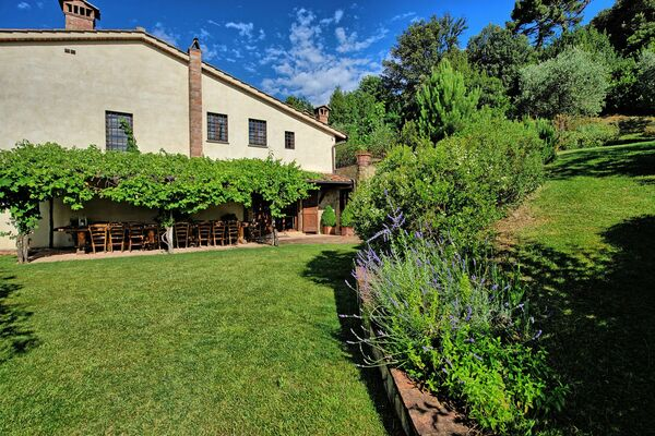 Ferienhaus Borgo Toscano (1939813), Casalguidi, Pistoia, Toskana, Italien, Bild 9
