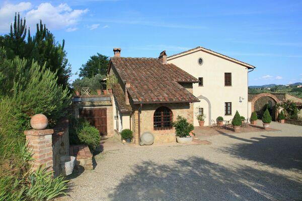 Ferienhaus Borgo Toscano (1939813), Casalguidi, Pistoia, Toskana, Italien, Bild 23