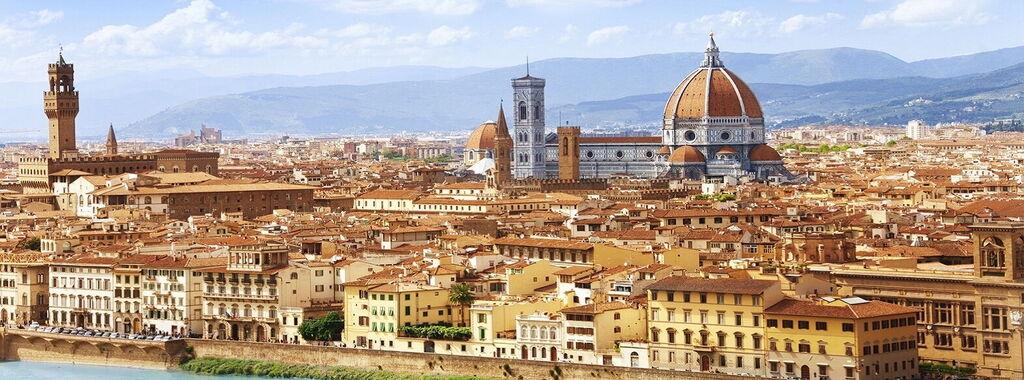 La Storia Del Giglio Di Firenze
