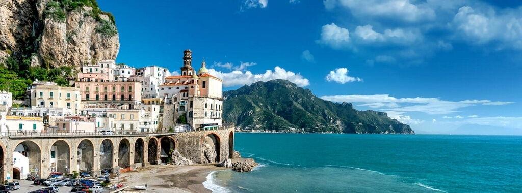 Conca dei Marini, il terzo Borgo più Bello d\'Italia