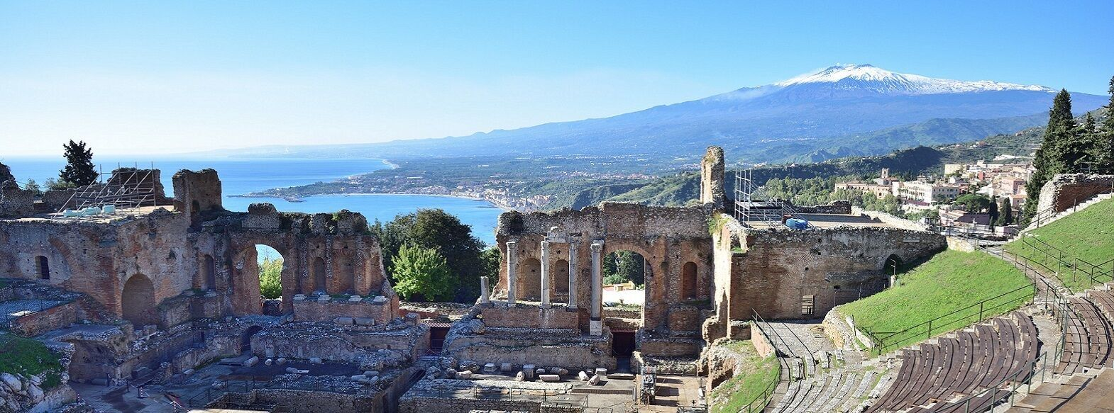 I migliori luoghi della movida estiva in italia - La finestra sul mare taormina ...
