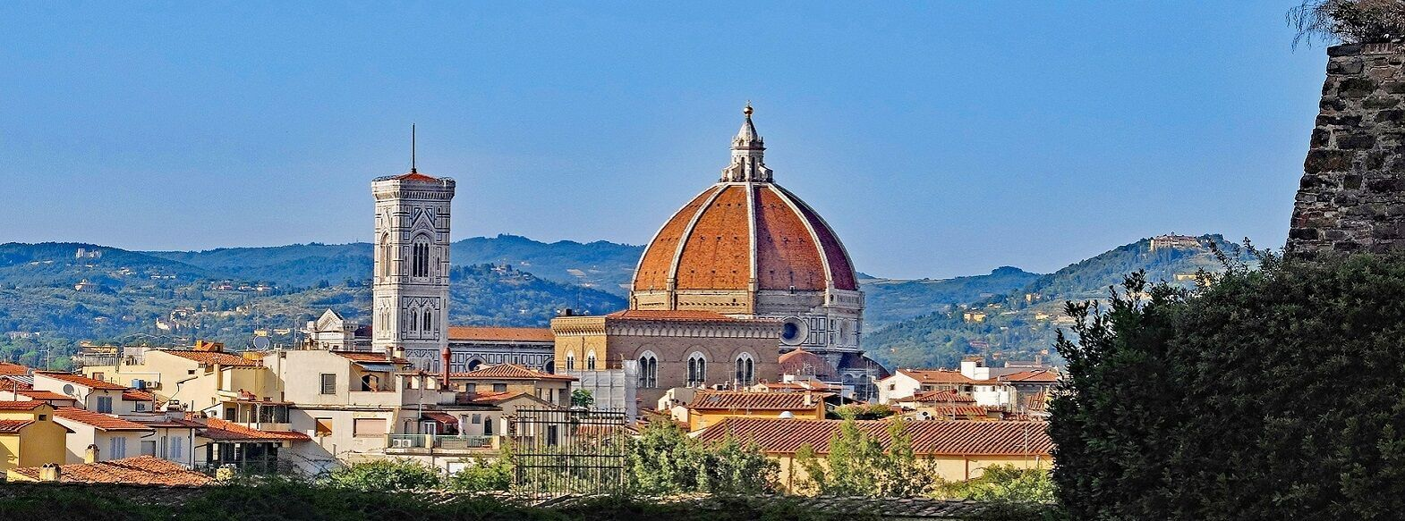 Aperitivo With A View In Florence The Top 7 Rooftop Terraces