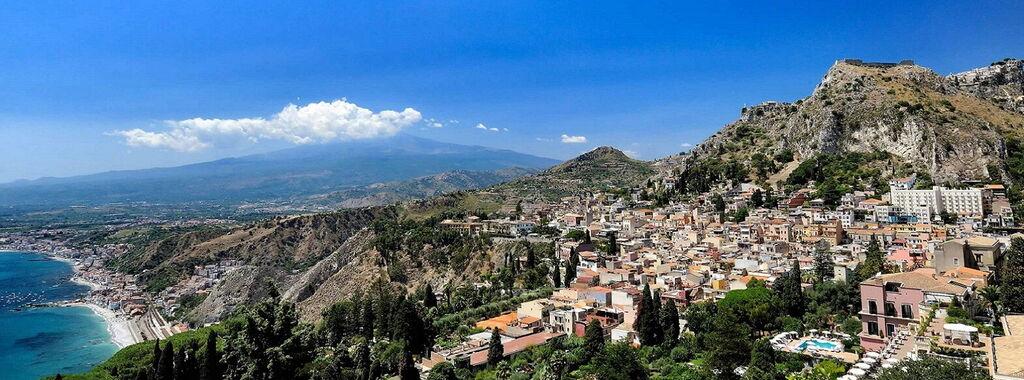 Giardini naxos a taormina távolságra, Taormina holidays, Giardini Naxos – legfrissebb árai