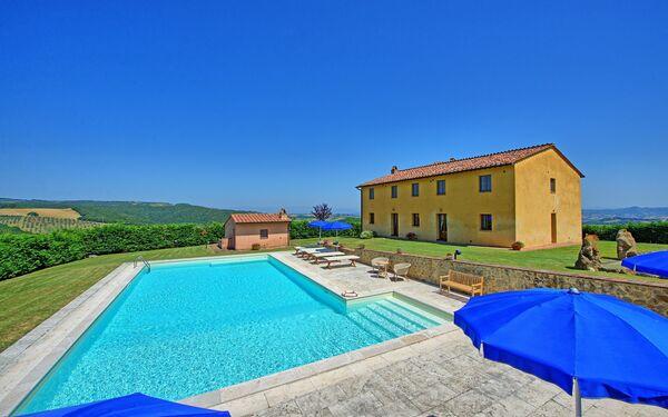Villa Il Caggio 2019