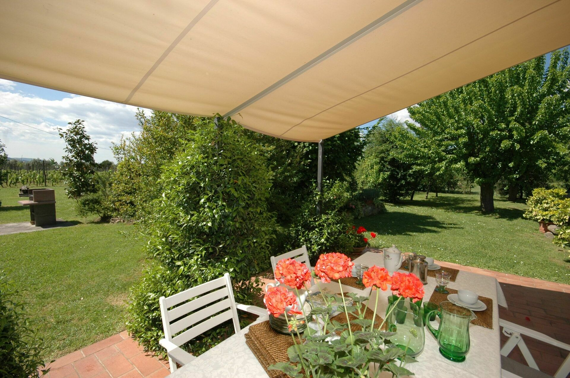 Villa louer en toscane pour vacances villa fontine for Villa louer vacances