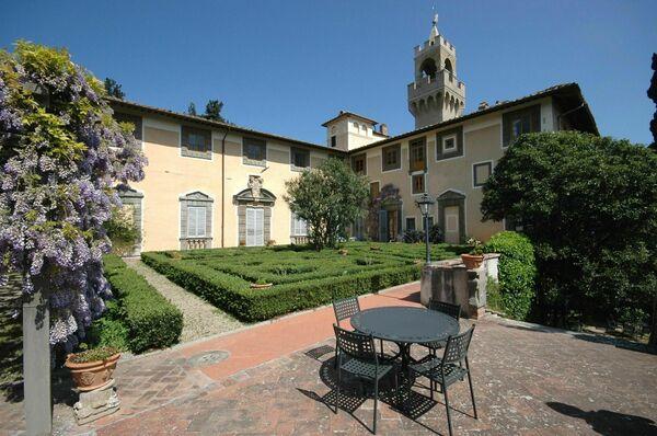 Montegufoni Classic-Galleria