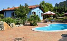 Villa Dei Mandorli