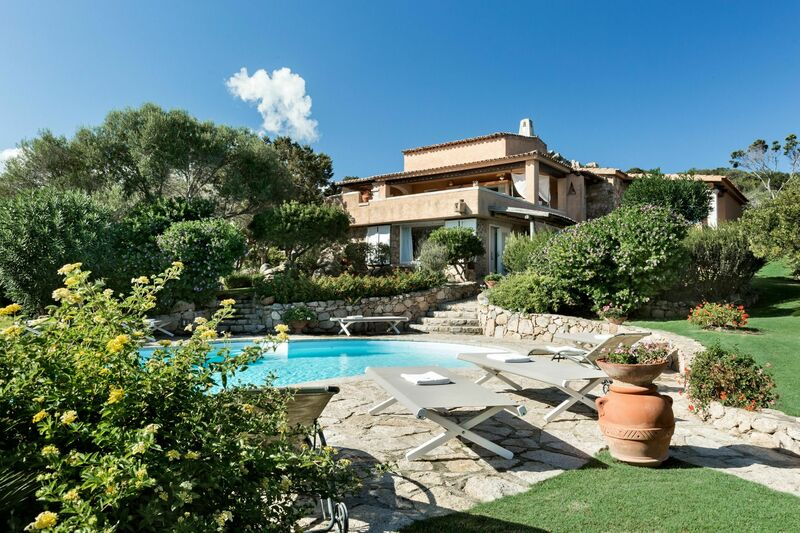 Sardinia Villas For Rent Vacation Apartments Holiday