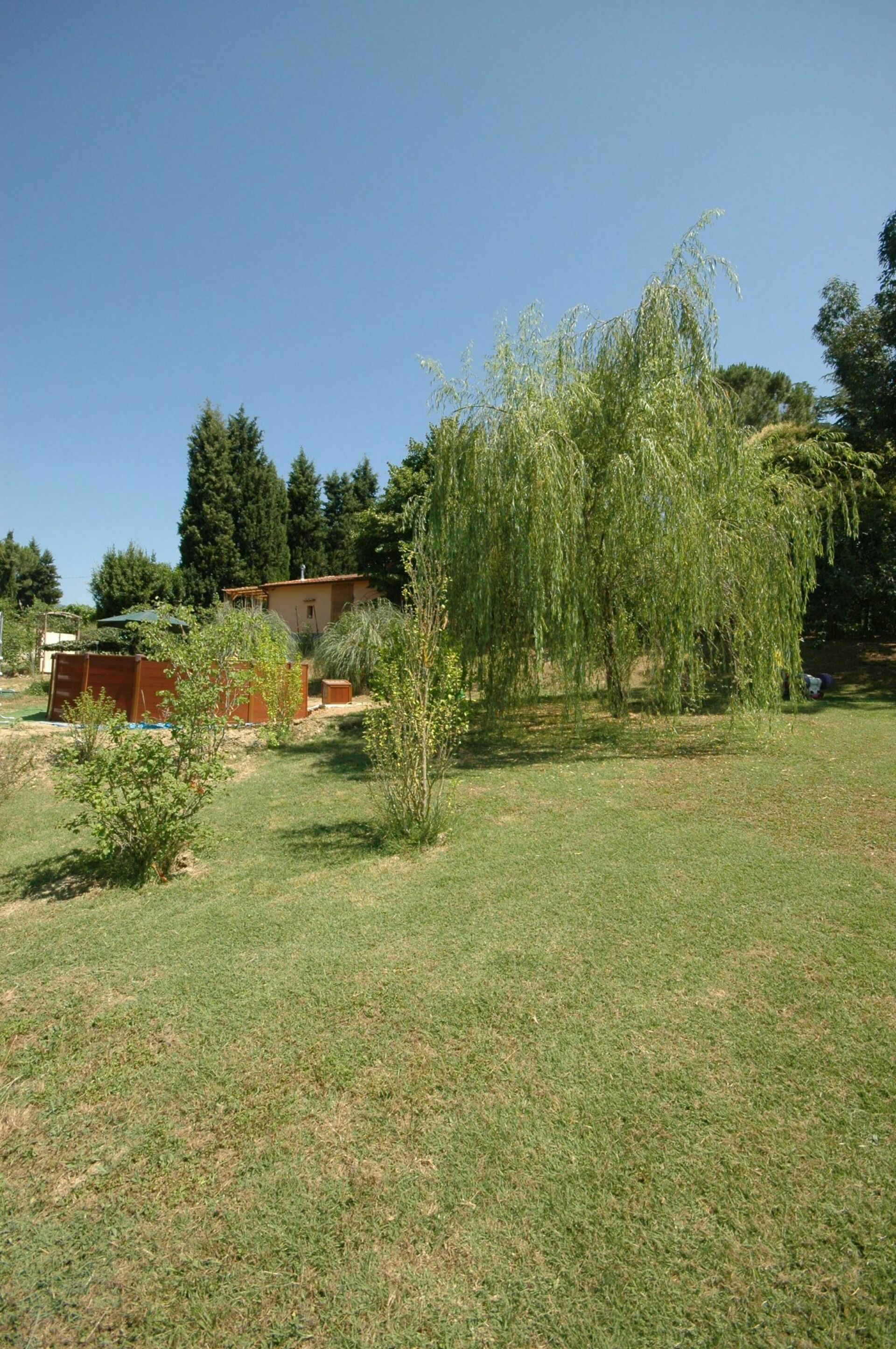 Country house in Tuscany for holidays Casa Marco