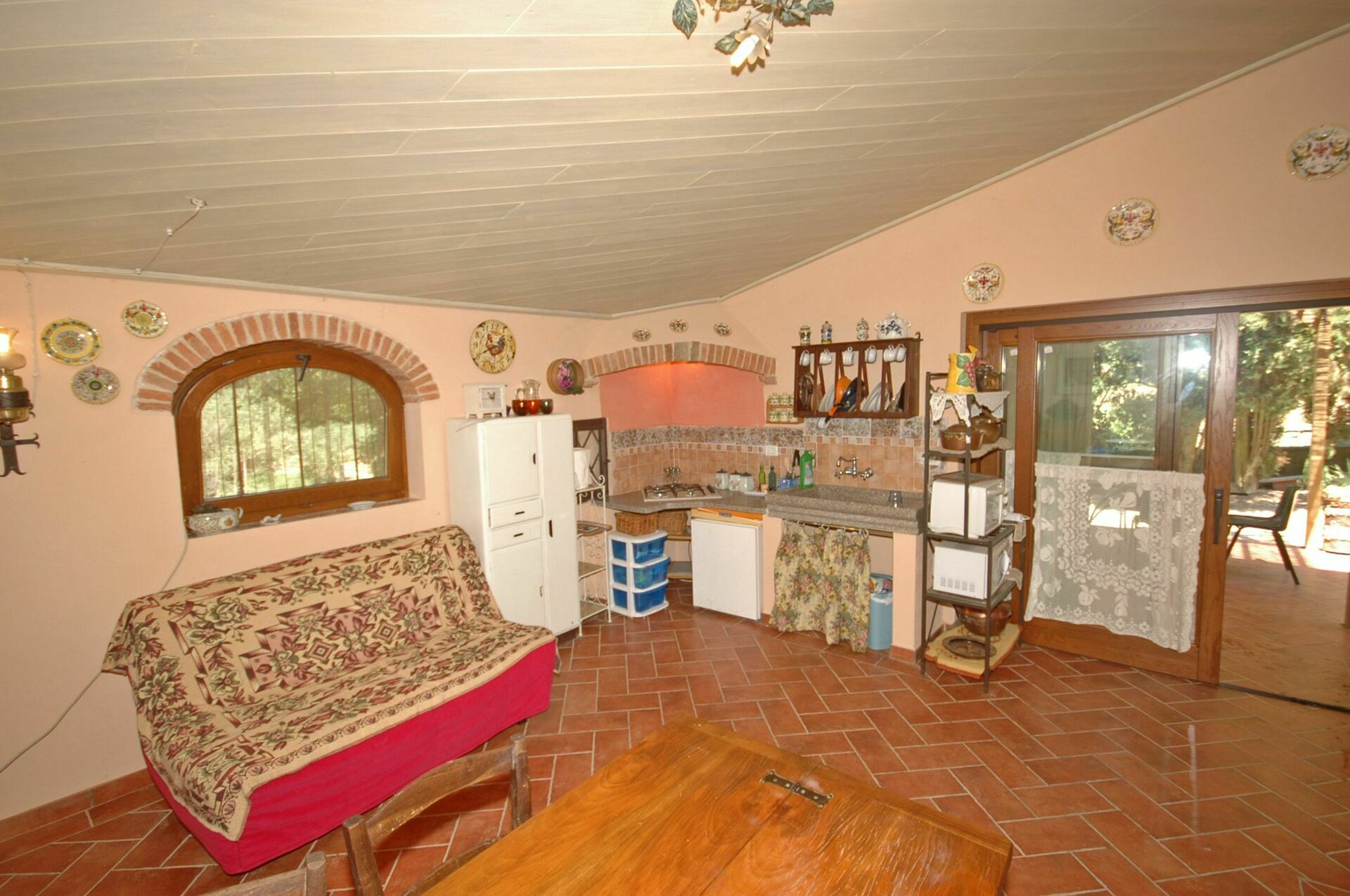 Country house in Tuscany for holidays - Casa Marco