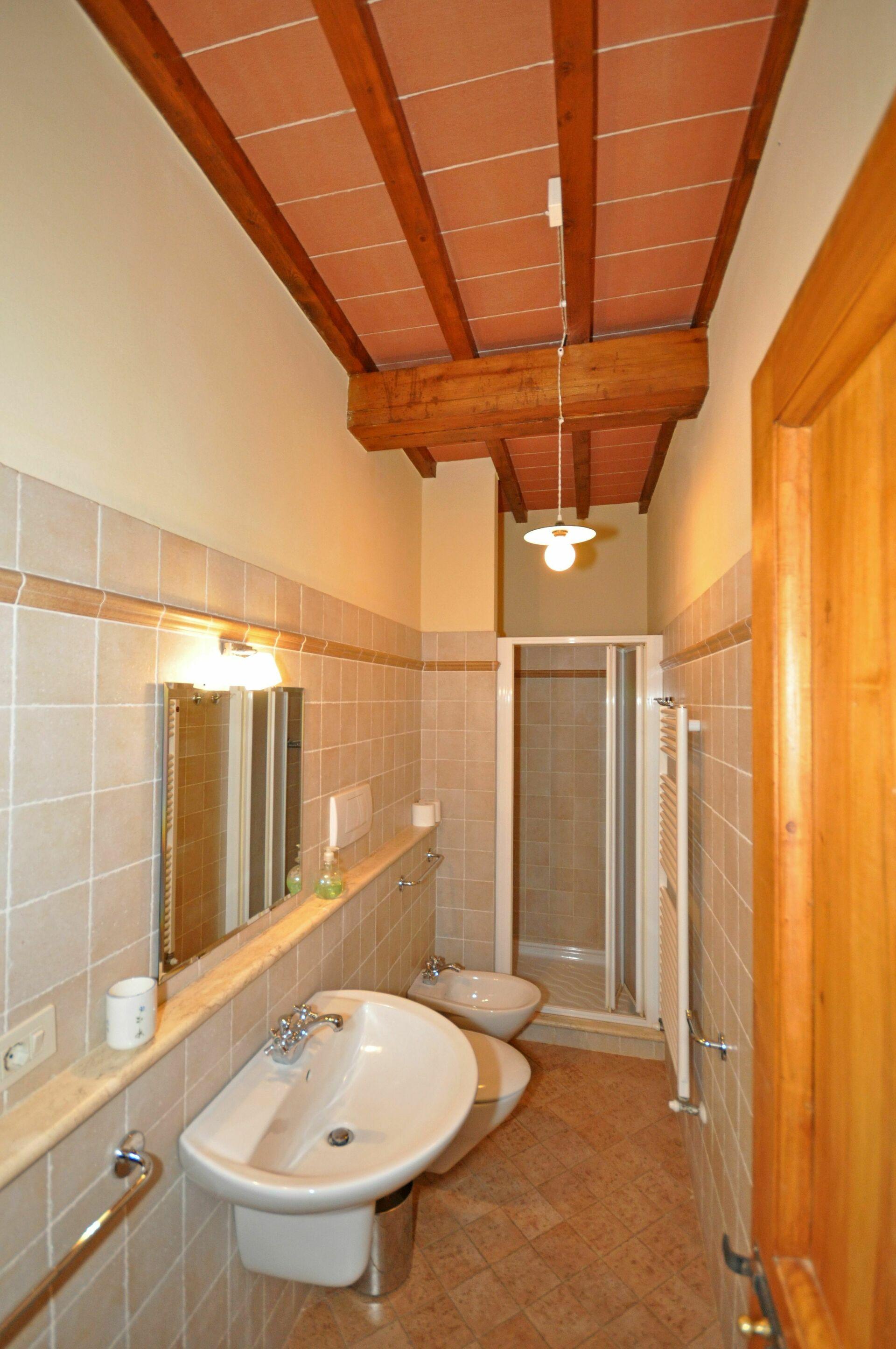 Country house in Chianti for rent - Villa Terrazza