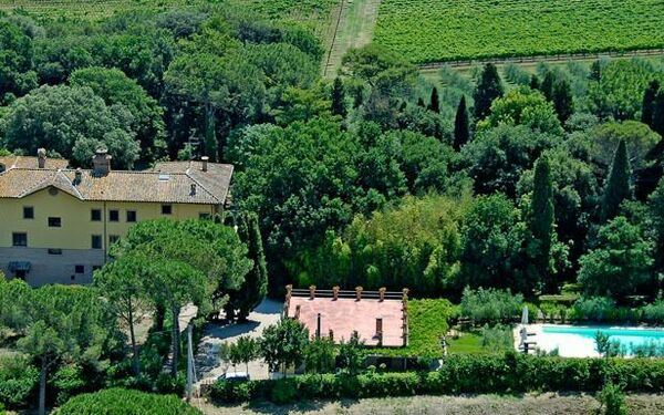 Villa Enea