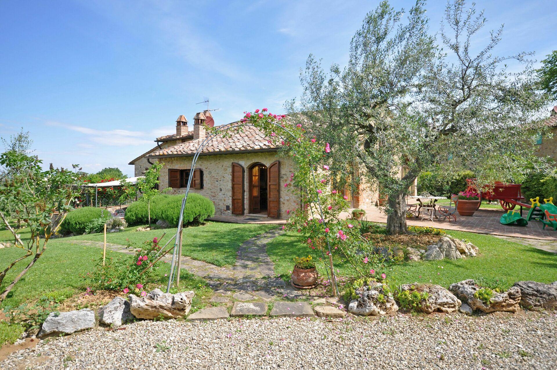 Villa louer en toscane pour vacances villa giulia for Villa louer vacances