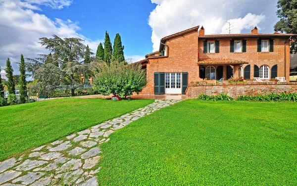 Villa Solina