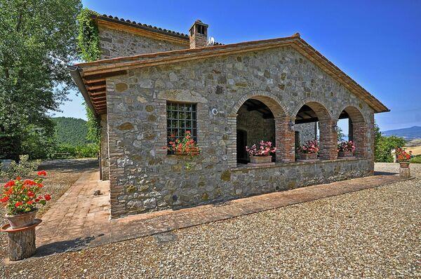 Villa Cecilia Villa