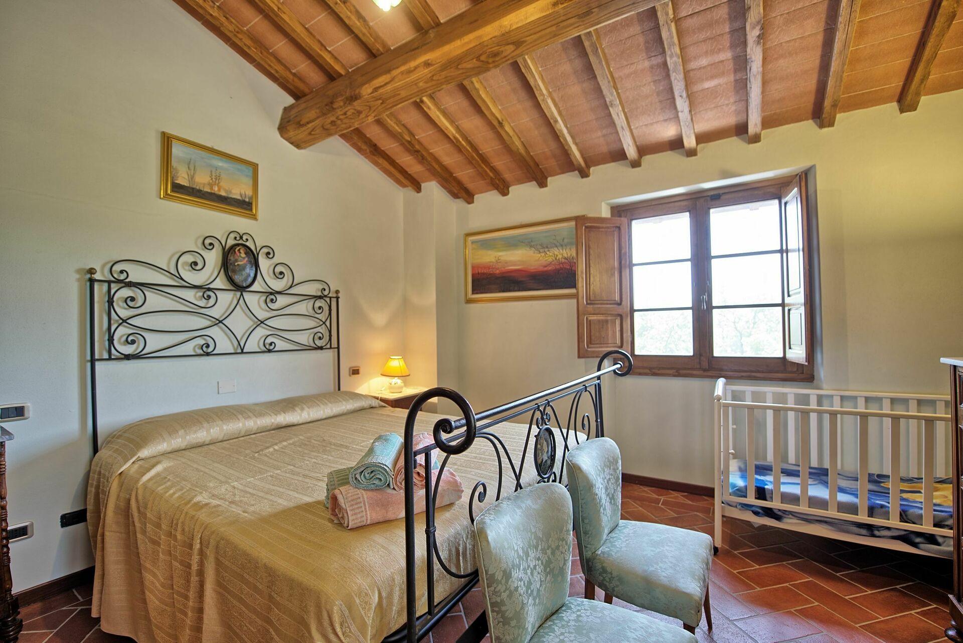 La Poggetta, Villa vacanza a Cavriglia, Toscana - 12 letti in 4 ...