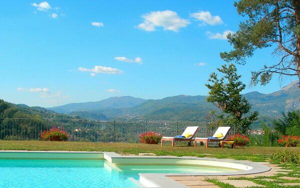 Villa Saida