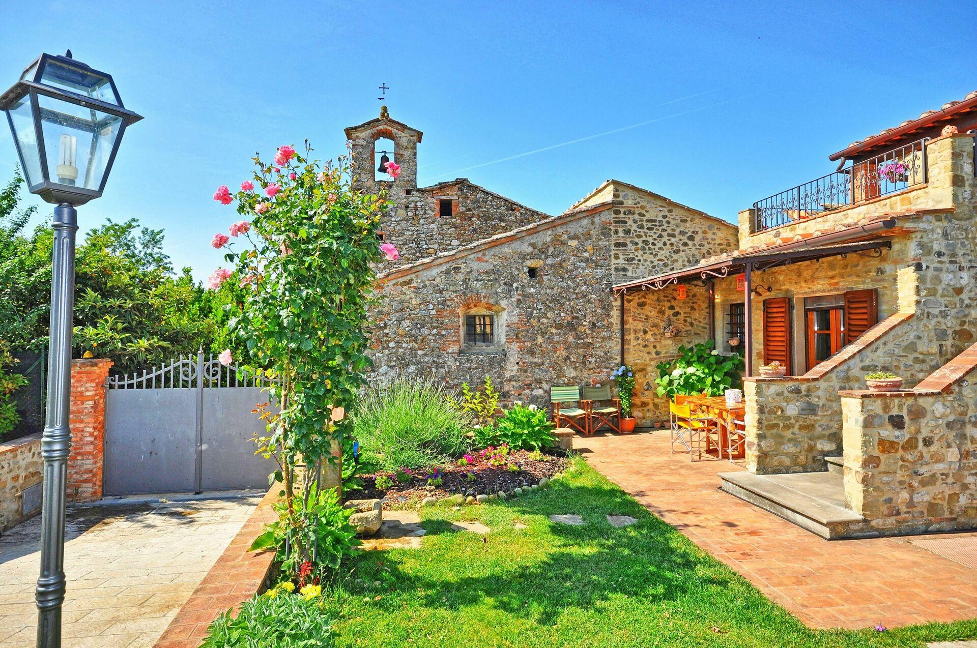 Villa louer en toscane pour vacances villa frosini for Villa louer vacances