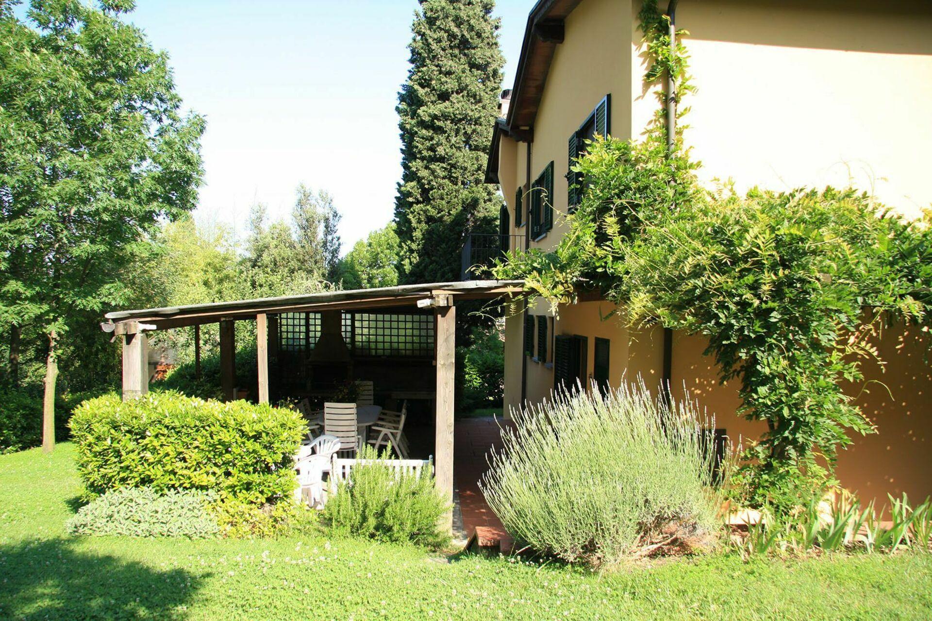 Montecuccoli, Appartamento vacanza a Montelupo Fiorentino, Toscana ...