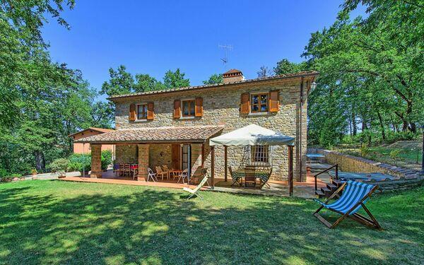 Case Toscane Arezzo : Case vacanze a arezzo in affitto. ville in arezzo toscana italia con