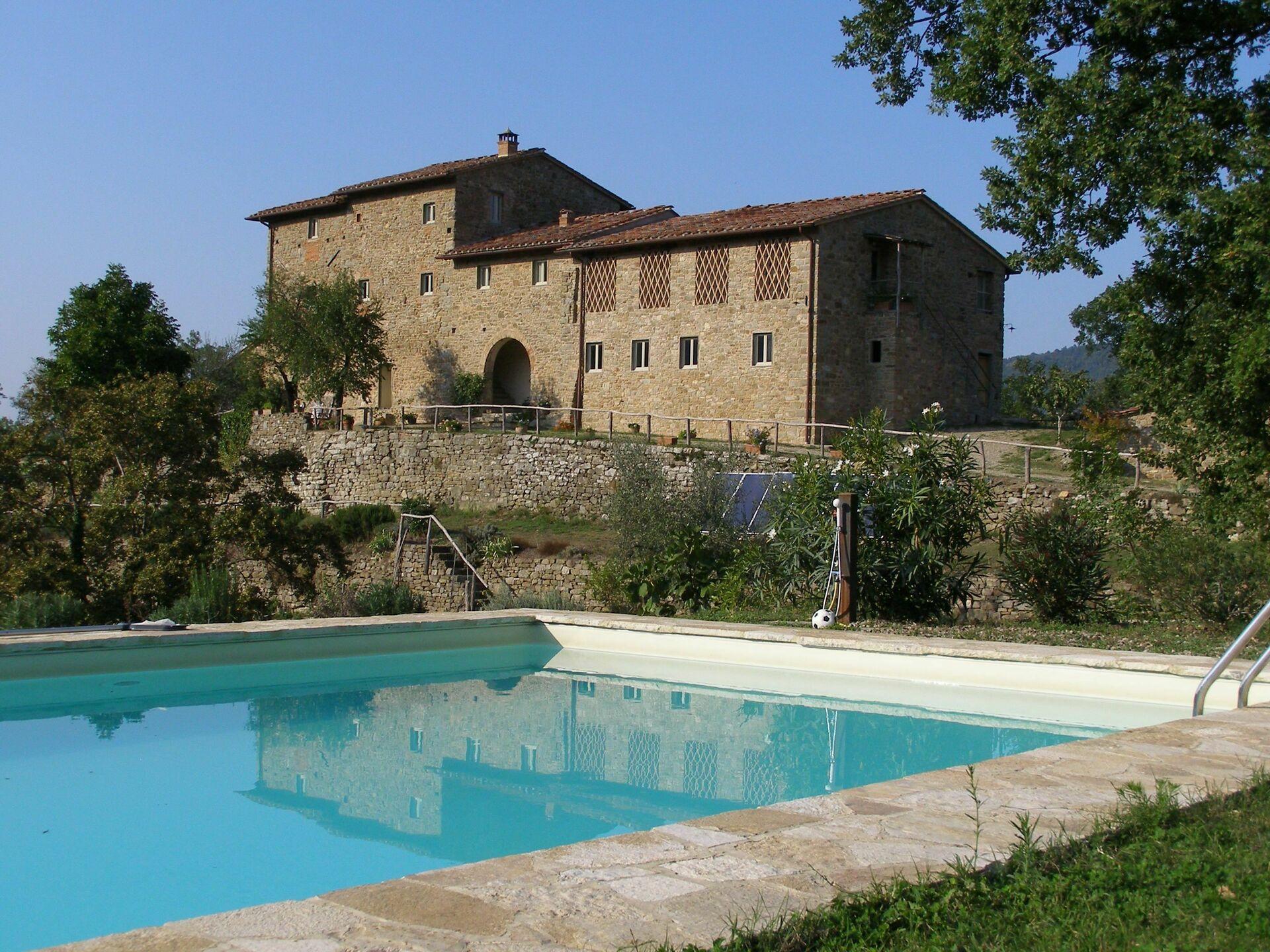 Podere Torremozza Apartment Vacation Rental In Borselli