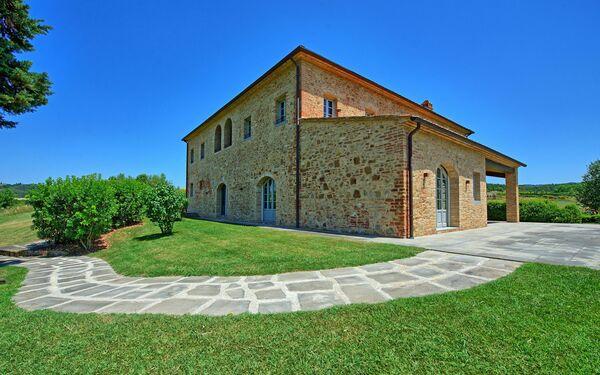 Casale La Valle - Castelfalfi