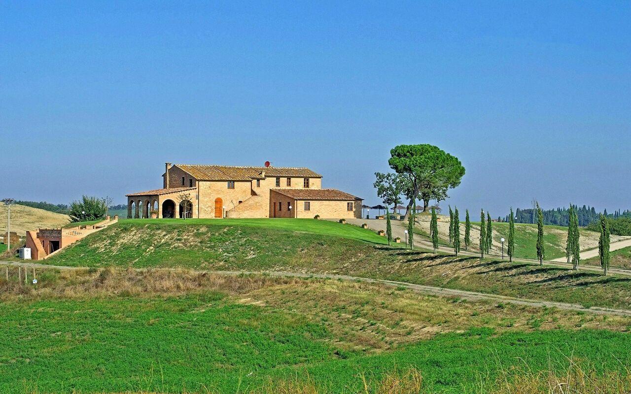 Villa Poggino