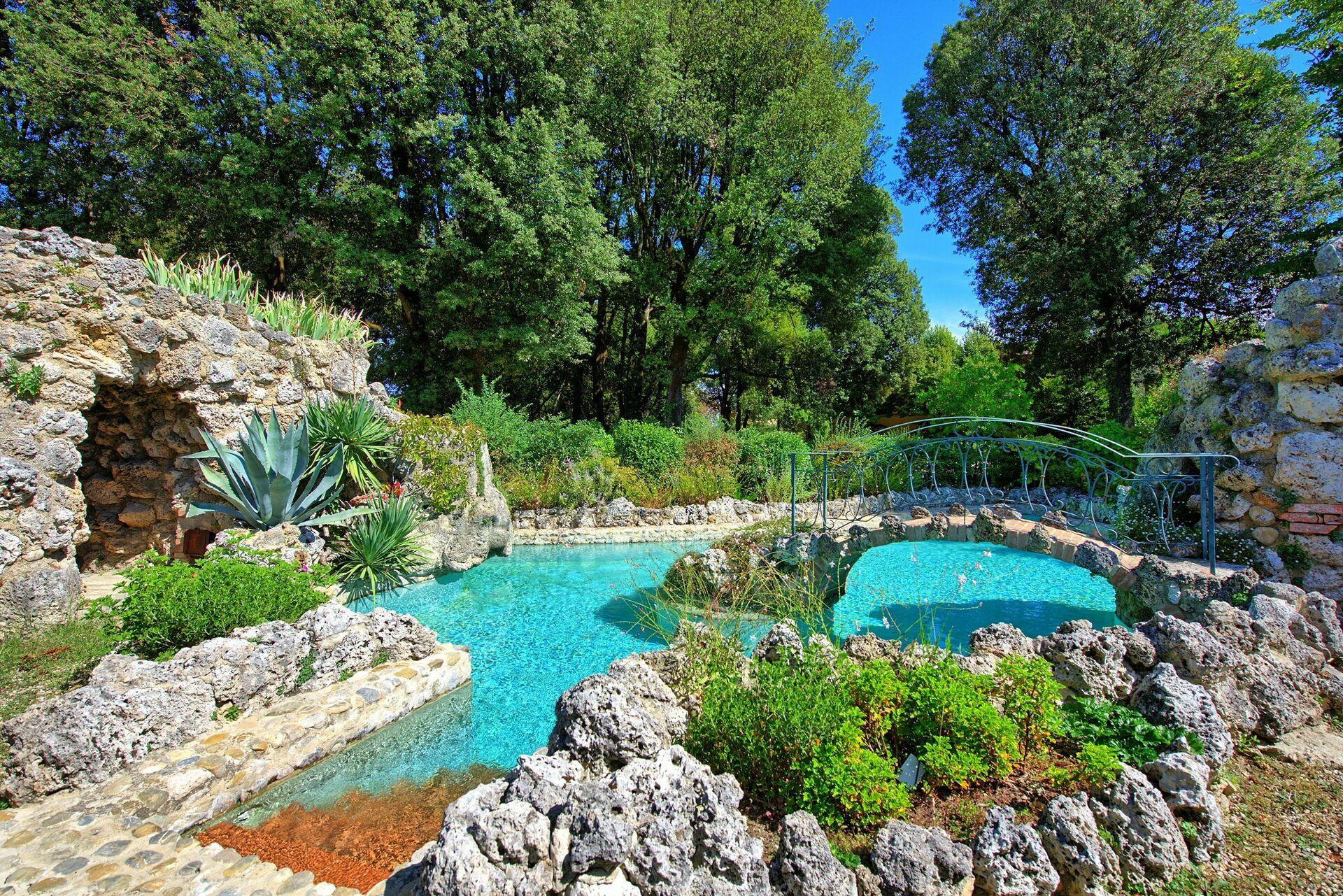 Villa Pietro Holiday Villa Rental In Ville Di Corsano