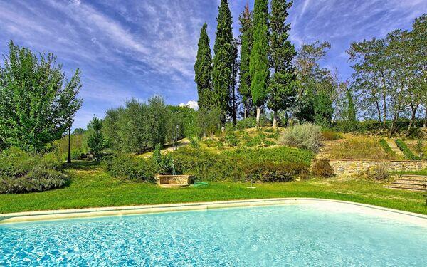 Villa Riccardo