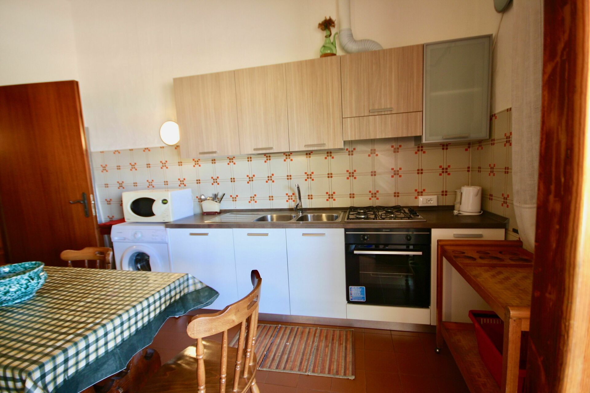 Casa Lilly 8 Posti Letto Bados Olbia, Ferienhaus in Pittulongu ...