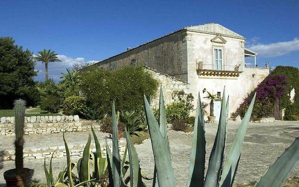 Villa Cammarana