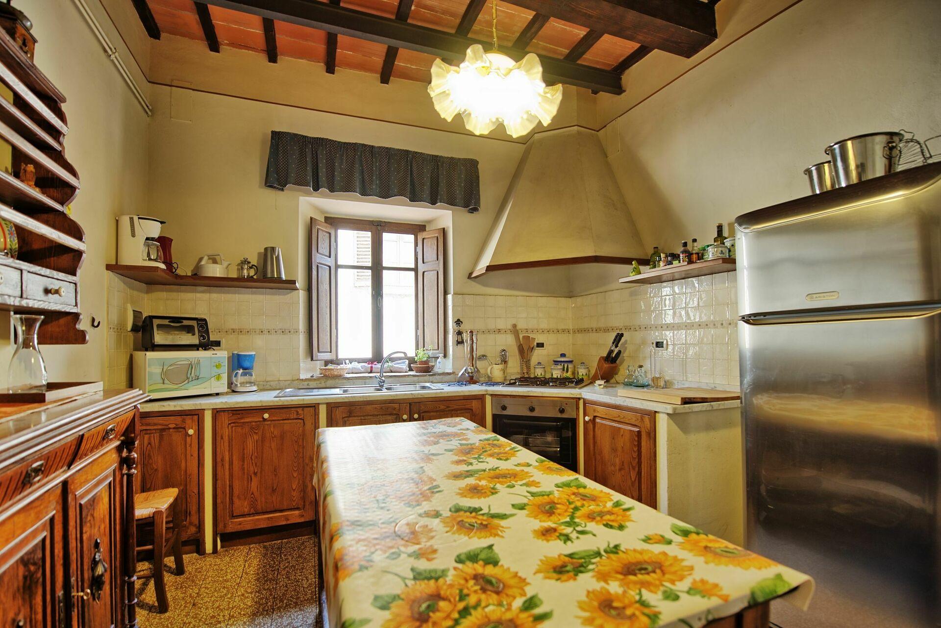 Villa Capolona, Luxus Ferienhaus in Capolona Toskana - 18 ...