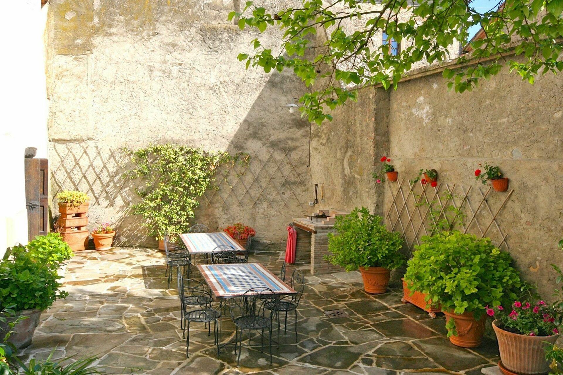 Villa Capolona, Luxury Villa vacation rental in Capolona Tuscany ...