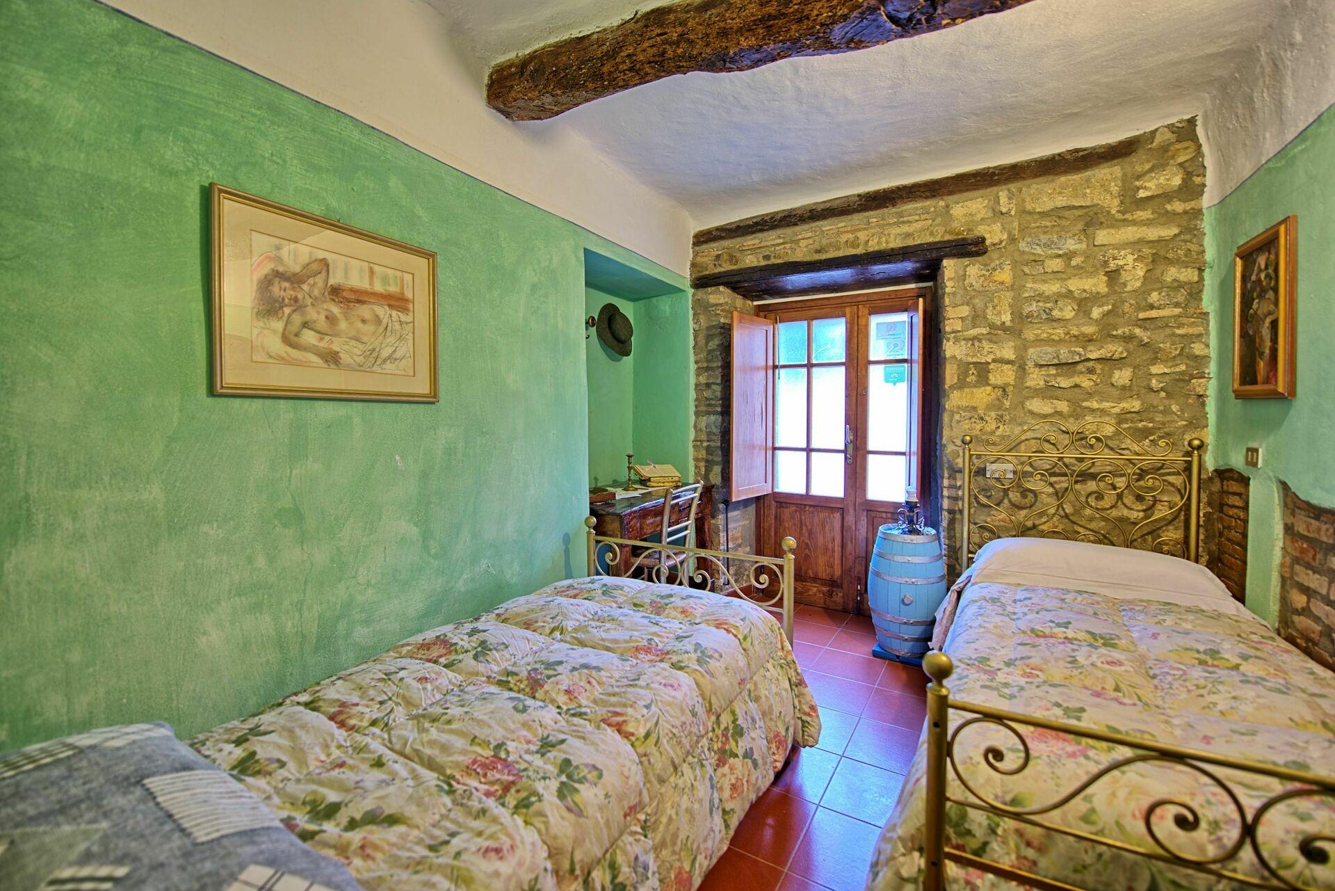 Villa Duddova, Villa vacanza a Duddova, Toscana - 16 letti in 6 ...