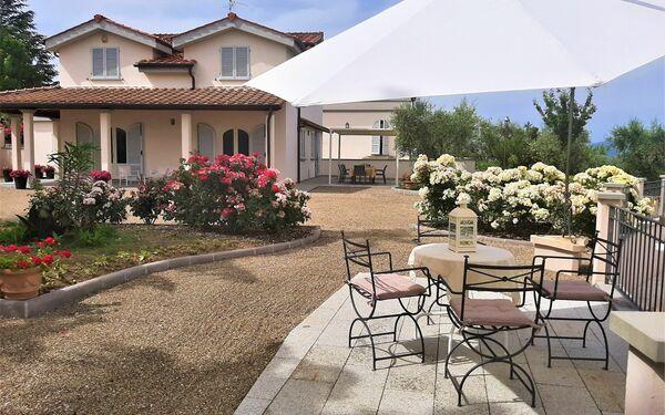 Villa Gaville