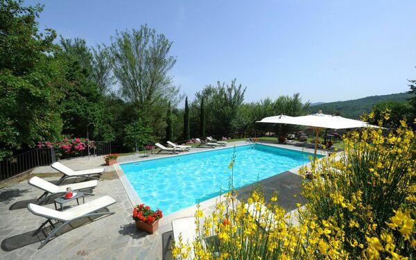 Case Toscane Arezzo : Case vacanze a arezzo in affitto ville in arezzo toscana italia