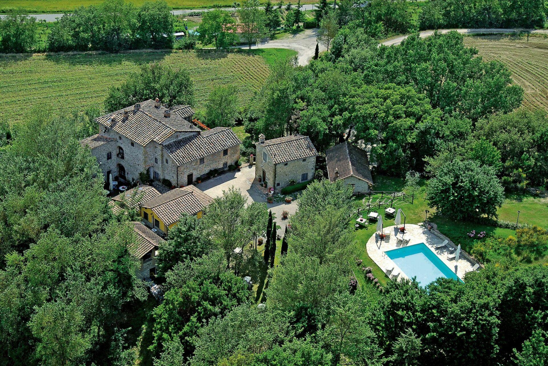 Anghiari Italy Map.Villa Anghiari Luxury Villa Rental In Anghiari Tuscany Vacation
