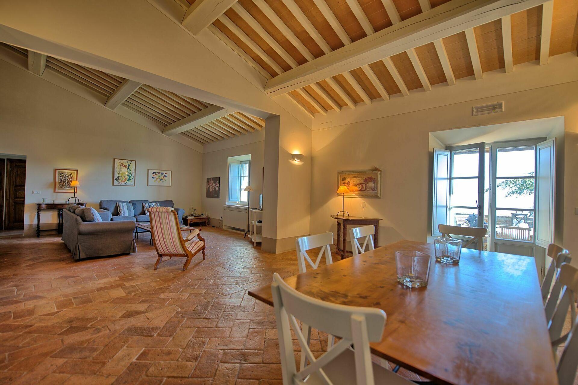 Casa Olivia, Villa vacation rental in Piazze Tuscany - 6 sleeps in 3 ...