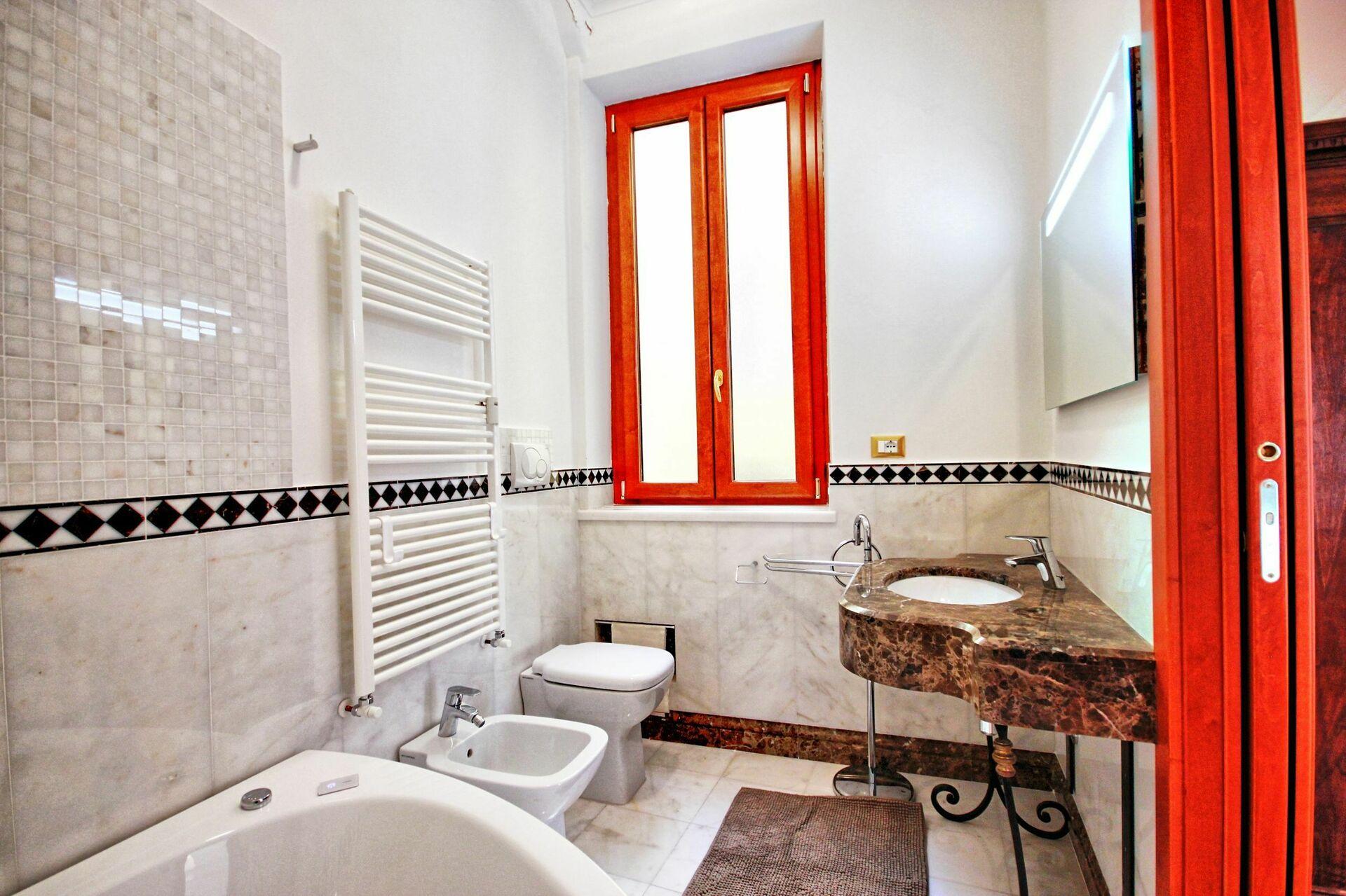 ottavio appartamento vacanza a roma lazio 4 letti in 2