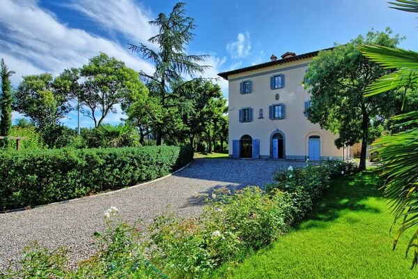 Villa Marietta Villa