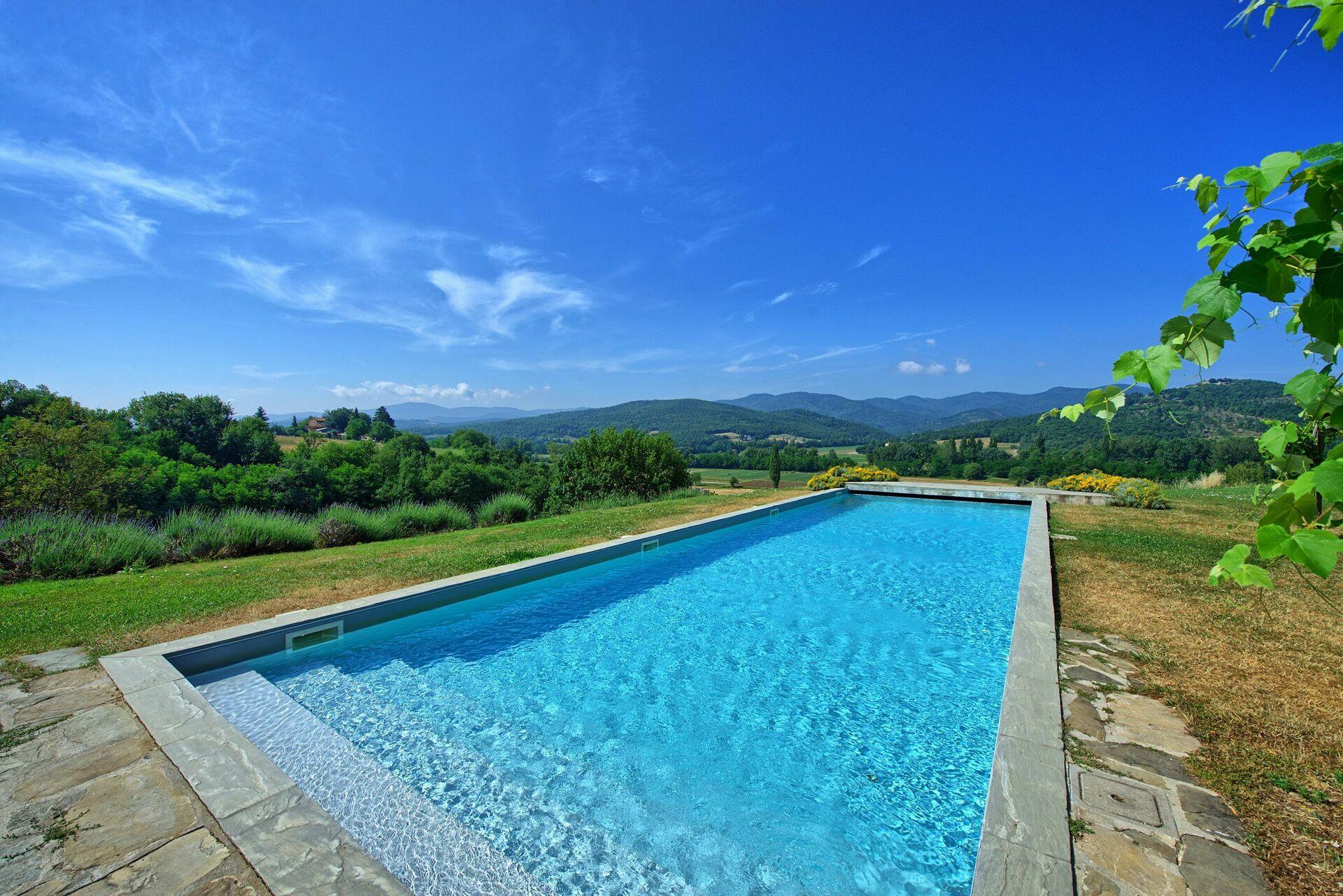 Anghiari Italy Map.Dolce Vita Holiday Apartment Rental In Hamlet In Anghiari Tuscany