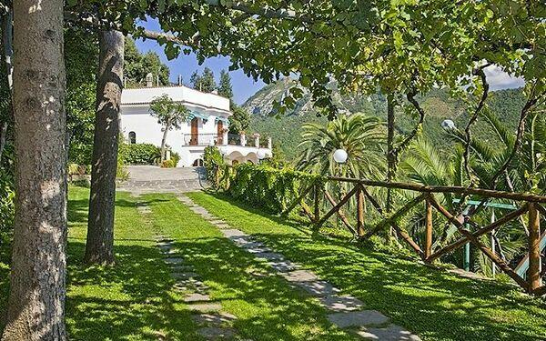 Villa Vista Infinita