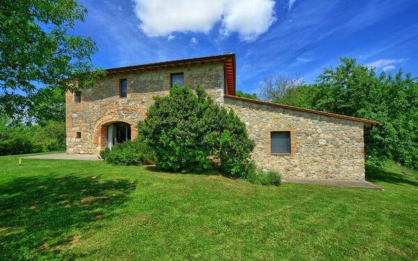 Villa Cerchiaia